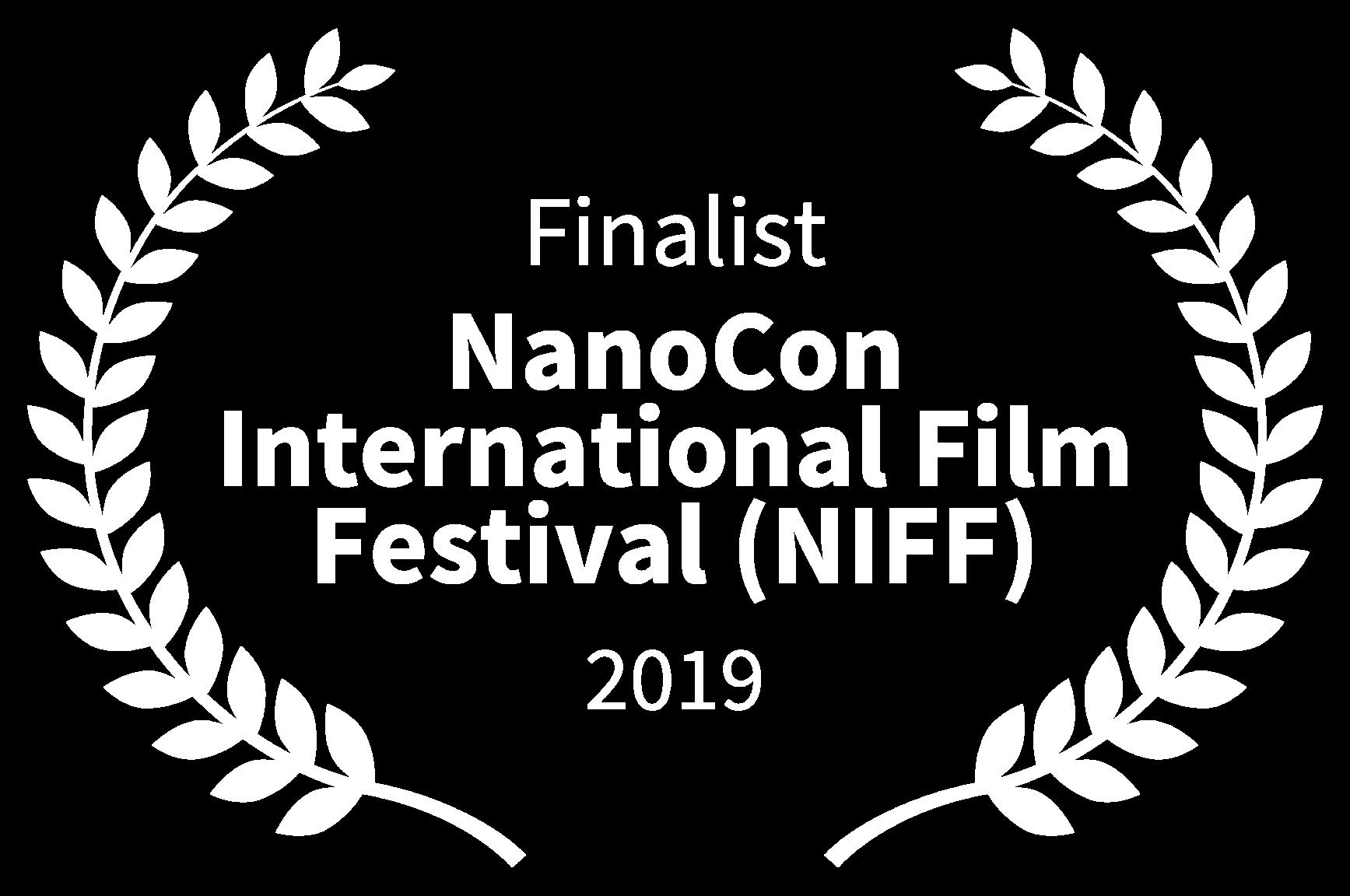 NanoCon International Film Festival NIFFLogo